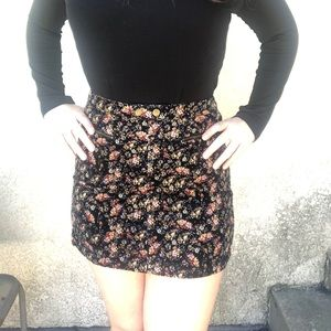 Cute skirt perfect for spring